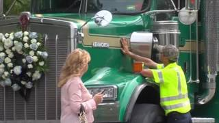 Tow Pros Say Goodbye to Industry Vet Who Fell to his Death in Florida