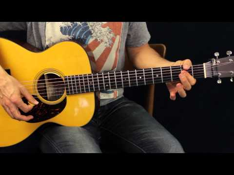 How To Play - Lonely Eyes by Chris Young - Guitar Lesson - Super EASY Country Song