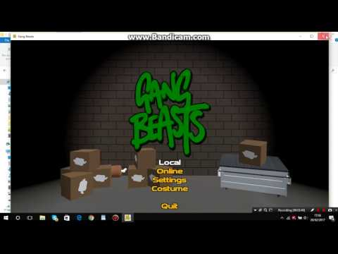 How To Download Gang Beasts For Free!! | 2017 Working!! | PC Tutorial