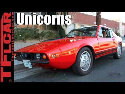 top 5 craigslist unicorn finds cool collectible cars you can buy today youtube. Black Bedroom Furniture Sets. Home Design Ideas