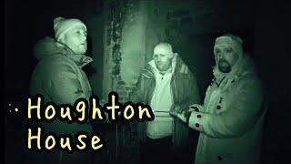 Houghton House - The Return