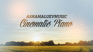 "Free Background Music - ""Cinematic Piano"" 