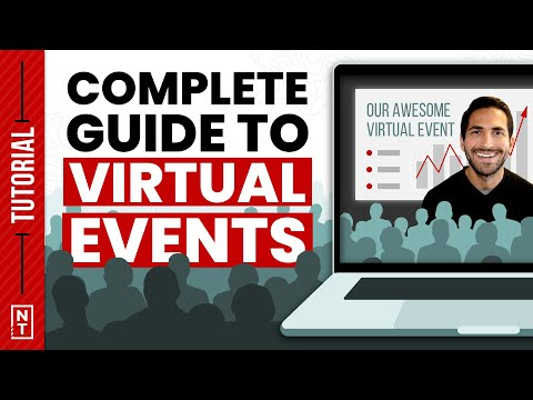 The Complete Guide to Live Video for Hosting Virtual Events