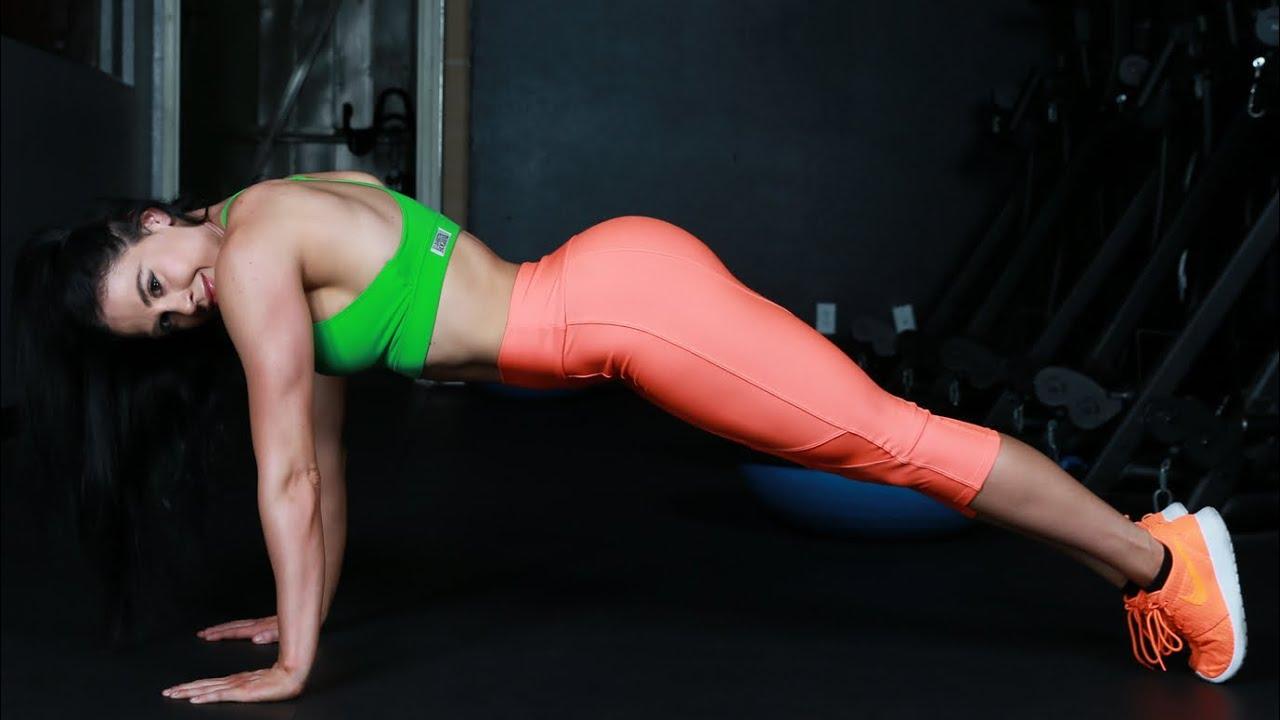 The 8 Best Booty Building exercises   Ashley Kaltwasser