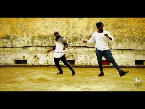 Major Lazor & Dj Maphorisa   Particular ft Nasty C ,Ice Prince  Patoranking & jidenna[DANCE VIDEO]