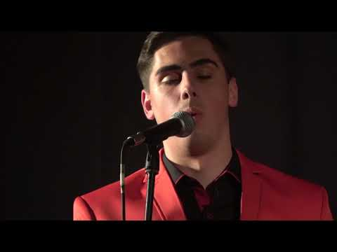 Wzruszający śpiew I Muzyka .Wielki Następca Bernarda Ładysza.