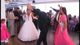 свадьба наташа и руслан