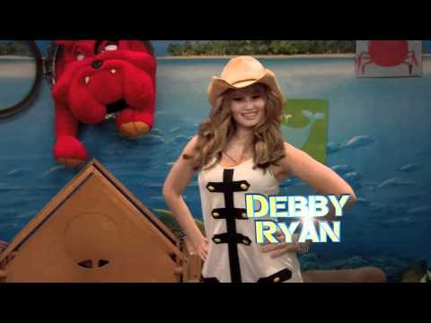 The Suite Life On Deck Season 3 [Opening] HD 1080p
