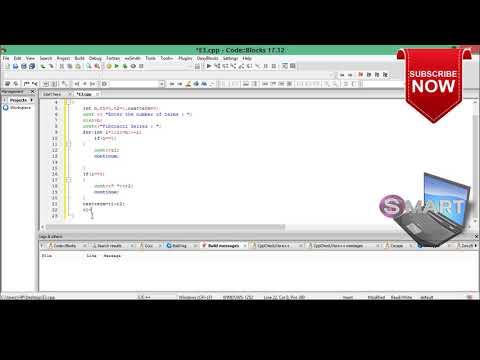C++ Programming Tutorial 2 thumbnail