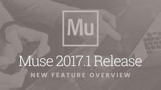видео Adobe Muse 2017