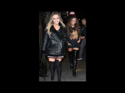 Fans point out similarities between Little Mix's Shout Out