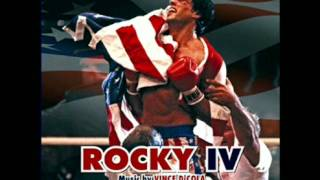 Colonna Sonora: Rocky IV - 03 - Training montage
