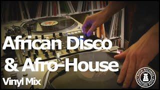 Rook Radio 3 // African Disco & Afro-House [Vinyl Mix]