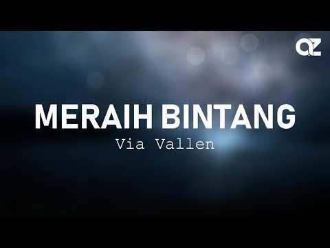 Lirik Lagu Meraih Bintang#via Vallen