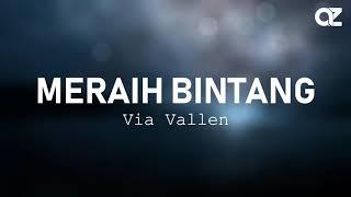 Download Mp3 Lirik Lagu Meraih Bintang#via Vallen