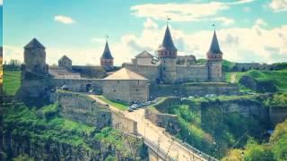 Самые красивые места Украины(, 2015-11-16T16:48:10.000Z)
