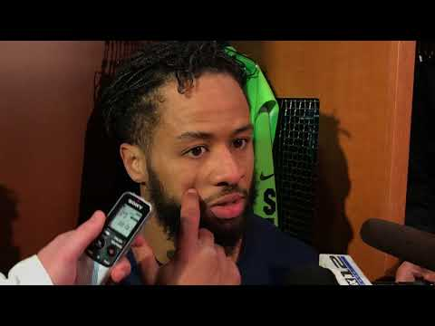Earl Thomas says he didn't think Bobby Wagner should have played Seahawks' loss to LA
