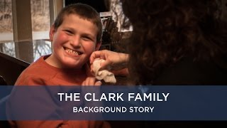 Hurley McKenna & Mertz, P.C. Video - The Clark Family - Case Background