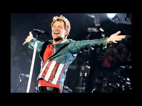 Andy Ft Bon JoviStand By Me (HQ)