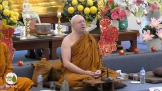 Guided Meditation | Ajahn Brahm | 4 Feb 2017