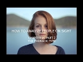How to Analyze People on Sight - Chapter 2 Part 2 - The Thoracic Type