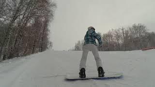обучение сноуборду и горным лыжам в Казани XFREEDOM ______YDXJ1083