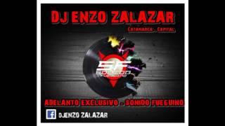 DAMIAN CORDOBA - OJALA - SONIDO FUEGUINO - DJ ENZO ZALAZAR