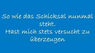 Tiemo Hauer - Ehrlich Glücklich Lyrics