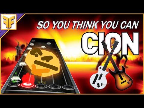 So You Wanna Play Clone Hero? (Tutorial)