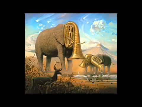 Salsoul Orchestra -  Magic Bird of Fire [John Morales Remix]