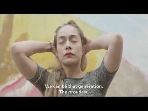Σε περίπτωση που δε πεθάνω...ο ελληνικός ψίθυρος για την Ευρώπη ( video )