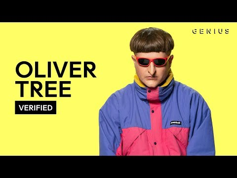 "Oliver Tree ""Miracle Man"" Official Lyrics & Meaning 
