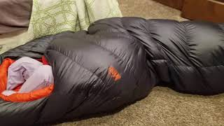 Sleeping Bag Fun