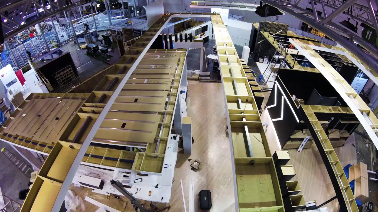 Exhibition Stand Builders Brisbane : Exhibition stands trade show display stand shop fitting