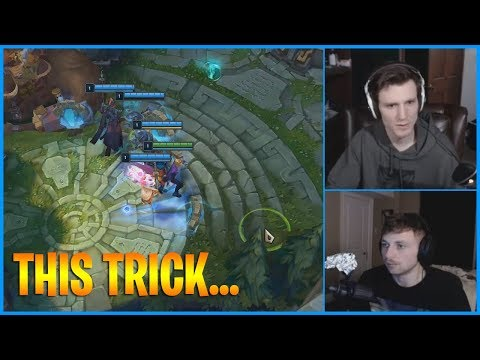 Here's New Karthus Trick Before The Game Starts...LoL Daily Moments Ep 849
