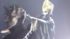 GHOST - Square Hammer LIVE Corpus Christi [HD] 6/22/17