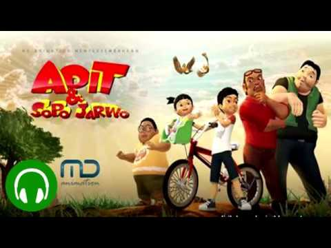 Mix-Lagu Adit Sopo&Jarwo (Music)