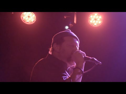 36 Crazyfists - Full Set: Live at Voltage Lounge (10.2.17)