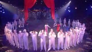 Video Quidam by Cirque du Soleil - Female Vocals (3) - Jobs on stage download MP3, 3GP, MP4, WEBM, AVI, FLV Juli 2018