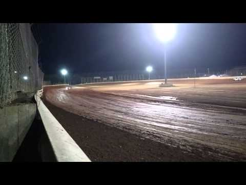 Clary's Speedway 8/14/15
