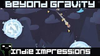 Video Indie Impressions - Beyond Gravity download MP3, 3GP, MP4, WEBM, AVI, FLV November 2017