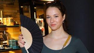 Berenika Kohoutová ukázala krásná ňadra bez podprsenky! Tak mocná, až sejí zpotila