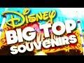 SHOPPING AT - BIG TOP SOUVENIRS - MAGIC KINGDOM - DISNEY WORLD