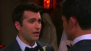 Days Of Our Lives Double Wedding Clip 3 - Paul/sonny Vows