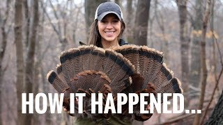 Two Birds With One Stone | Spring Gobblers EP - 04 -