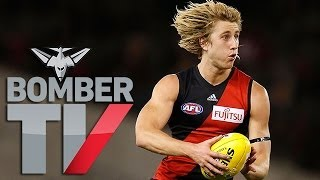 BTV: Round 16, 2014 - Heppell kicks the sealer