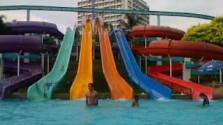Play Odissea Beach, Part 1