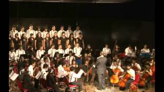 Ibu Kita Kartini ITB Student Orchestra
