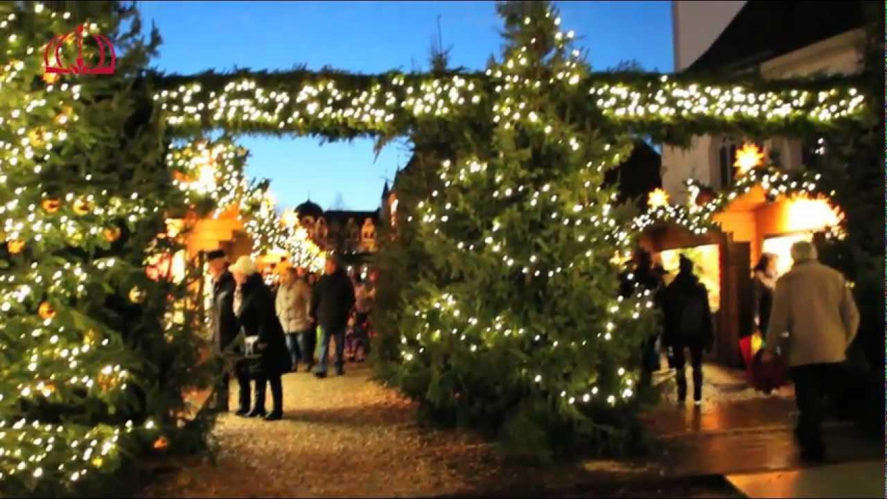 Willingen Weihnachtsmarkt.Celler Weihnachtsmarkt