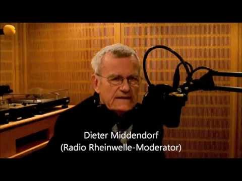 Radio Rheinwelle 92,5 (Wiesbaden): Interview mit Dieter Middendorf